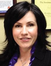 Nancy Fagan on Styleology Group