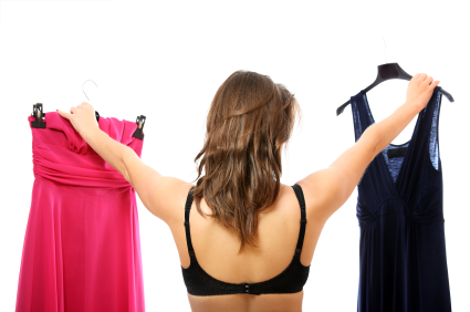 Confused about what to wear to a party