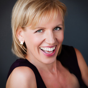 Mari Smith Headshot