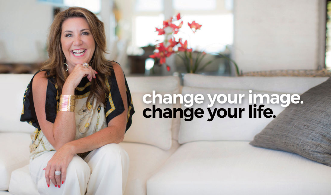 Melissa Murray - Change Your Image, Change Your Life